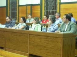 Grupo Popular en el Ayuntamiento de Villarrobledo.