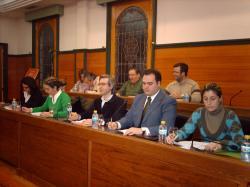 Grupo Popular de Villarrobledo.