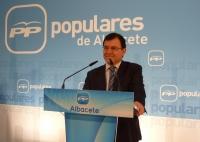 Francisco Molinero, diputado nacional