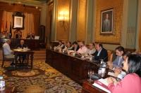 Grupo Popular de la Diputación de Albacete.