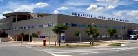 Hospital Comarcal de Villarrobledo.