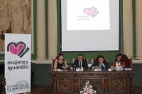 Inauguración de las Jornadas sobre Educación y la Lomce.