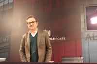 Antonio Martínez, portavoz PP en la Diputación Provincial de Albacete.
