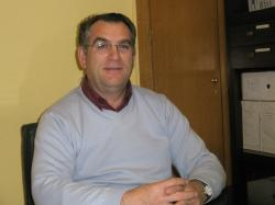 José Miguel Mollá, portavoz del PP de Caudete.