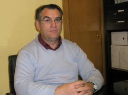 José Miguel Mollá, portavoz del PP en Caudete.