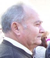 José Antonio García-Gaspar Ruiz.