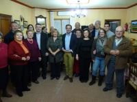 Reunión de la Junta Local de Pozohondo.