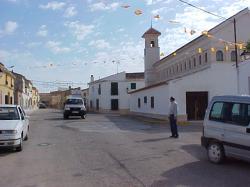 Apagón en Las Anorias.