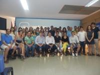 Reunión de Paco Núñez y NNGG este fin de semana, en la sede provincial.