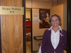 La Alcaldesa sigue con la foto, el marketing y la publicidad sin desarrollar políticas sociales eficientes.