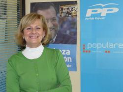 Carmen Bayod ha presentado mociones al pleno municipal y ha realizado múltiples peticiones solicitando unas lanzaderas para Albacete.