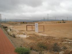 Parque Tecnológico e Industrial de Caudete.