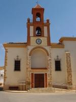 En la imagen, el Ayuntamiento de Pozohondo.