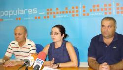 Grupo Municipal del PP.