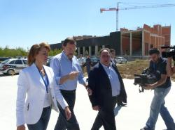Mariano Rajoy vuelve a Albacete.