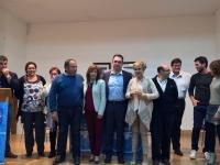 Candidatura del PP al Ayuntamiento de Riópar.