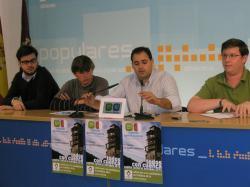 Campaña regional de NNGG.