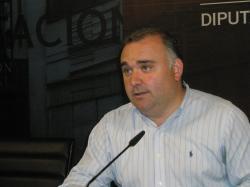 Constantino Berruga, viceportavoz del PP.