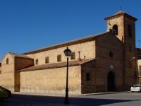 La parroquia de Socovos.