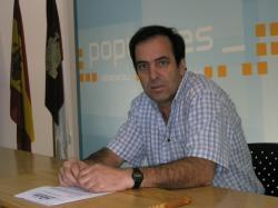 Javier Urrea.