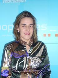 Yolanda Lozano.
