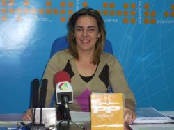 Yolana Lozano.